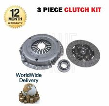 FOR HONDA ACCORD EX EXi 2.0 12V CA5 A20A2 A20A4 1986-1990 NEW CLUTCH KIT