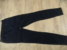 SILVER Jeans coole dunkle skinny Jeans ASHLEE Gr. 30/31 TOP KoS1217