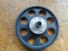 ROBBE MILLENIUM MAIN DRIVE GEAR & ONE-WAY BEARING