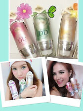 3 PCS. 3 Shade Beautelush Babyface DD cream UV White Magic sunscreen  SPF50PA++