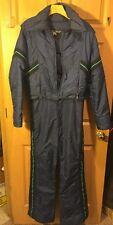 VTG Mountain Products SPORTCASTER Winter Snow Suit SKI Mens S Detachable