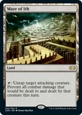 MTG - Double Masters -  Maze of Ith - x1 NM