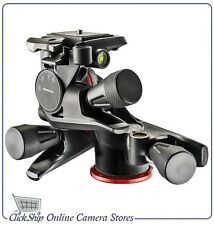 Manfrotto MHXPRO-3WG XPRO Geared 3-Way Pan/Tilt Head up to 4 kg