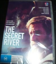 The Secret River (Oliver Jackson-Cohen Sarah Snook) (Aust Region 4) DVD – New