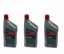 3 Quarts GENUINE HONDA Automatic Transmission oil Fluid ATF for Acura Sterling