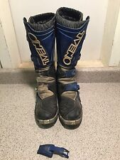 Oneal Motocross Boots 12 O'neal Dirt Bike ATV Off Road Boots