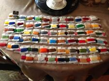 **158** DMC J&P Coats Cross Stitch Embroidery Thread Floss Skeins