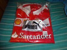 Puma SF Team shirt Scuderia Ferrari official Formula 1 shirt 761670