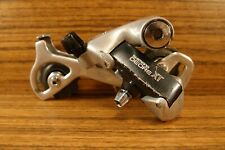1991 MTB rear derailleur Shimano Deore XT RD-M735 VIA Japan long cage 7 speed