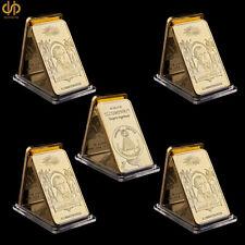 5PCS 1776 Illuminati Adam Weishaupt Bayern Ingolstadt Masonic Novus Ordo masonry