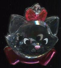 Aristocats Marie Clear Acrylic Disney Pin 115715