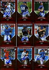 CHRISTIAN PACHE SIGNED 2015 PANINI ELITE EXTRA EDITION PROSPECT ROOKIE CARD AUTO