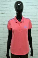 Polo LONSDALE Donna Taglia Size S Maglia Maglietta Camicia Shirt Woman Cotone
