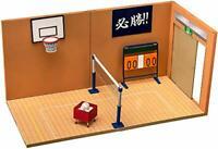 Phat NENDOROID Play #06 Company engawa una figura Giappone