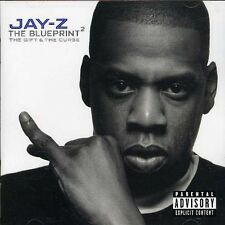 Jay-Z - Blueprint 2: The Gift & the Curse [New CD] Explicit