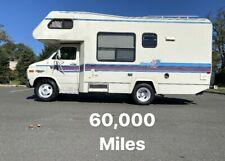 New listing 1993 Chevrolet G30 Rv * 60,000 Miles * Over 100 Large Detailed Photos