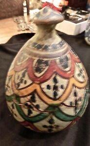 Ceramica Marocco Terra Cotta