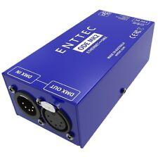 Enttec Ode Mk2 Single Universe Open Dmx Ethernet Gateway - XcaseProAudio