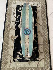 longboard complete used