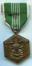 Original Vietnam War Era U.S. Army Commendation Medal
