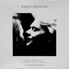 Complete Whispering Jack 30th Anniversary Limited 0889853768929 by John Farnham