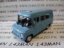 PL65 VOITURE 1/43 IXO IST déagostini POLOGNE :  NYSA 522 TOWOS polska minibus