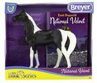 Breyer National Velvet Horse And Book Set #6180