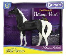Breyer National Velvet Pferd und Buch Set #6180