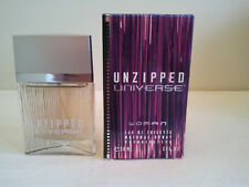Vintage Unzipped Universe Woman 30ml EDTSpr. Womens Perfume Fragrance Rare Disc.
