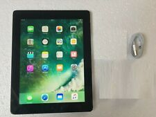 Apple iPad 4th Generation 64GB Wi-Fi, 9.7Inch - Black