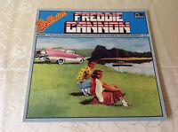 "FREDDIE CANNON (LP) -> ""REFLECTION"" [GER / FONTANA / ""50´S""]"