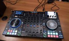 Denon DJ MCX8000 Professional 4 Canali DJ controller, SERATO, motore Denon DJ