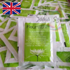 Florist Quality Fresh Cut Flower Food