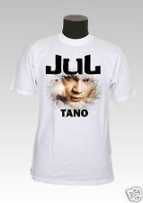 tee-shirt enfant jul personnalisable prénom réf 69