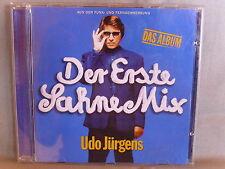 Udo Jürgens- Der erste Sahne Mix- Das Album NEU
