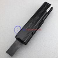 12Cell Battery For Toshiba A203 A300D A350 A505 L450 L550 L201 PABAS098 Notebook