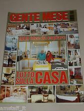 GENTE MESE=1995/11=1000 IDEE DA COPIARE=ARREDAMENTO CASA=CASE FOTOGRAFIE VIP=