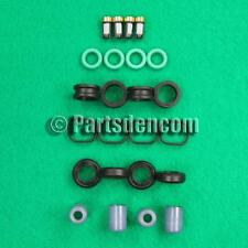 FUEL INJECTOR SERVICE KIT FITS TOYOTA CAMRY SV21 3SFE 2.0L 4 CYL 87-92 INJECTORS