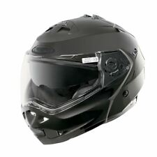 Helmet Modular Caberg Duke II Black Smart Size XL Polycarbonate