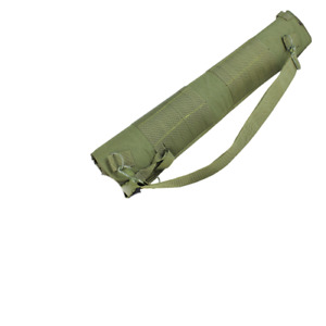 Olive Green Condor Shotgun Scabbard - Designed for Tactical Use and Hunting