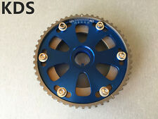 Adjustable cam gear for 87-01 VW MK2 Jetta Golf Passat Audi A4 1.8T 16V 1PCS