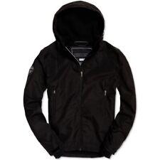 Superdry (Brand New) Men's Black Arctic Elite SD-Windcheater Jacket Size M
