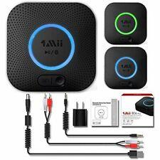 Bluetooth Receiver HIFI Wireless Audio Adapter With 3d Surround aptX Low Latency