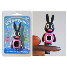 aNueNue aNN-U900RT ukulele clip tuner U900 Usagino U rabbit of Wu japan Import