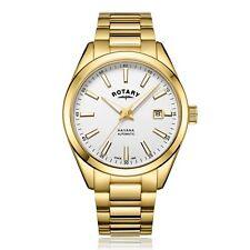 Rotary GB05081-02 Men's Havana Automatic Wristwatch