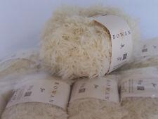 Rowan - Fur 60m/50g Fb.090 polar