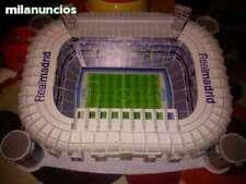 REAL MADRID Santiago Bernabeu FUTBOL MAQUETA 3D puzzle stadium footbaal soccer