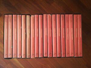 Storia dell'Architettura - OPERA COMPLETA - 18 volumi - Electa