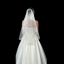 Bride Gift Bridal Veil Wedding Bachelorette Party Short Hen Night Bridal Shower