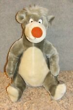 Disney Baloo Bear Jungle Book 16 Inch Plush